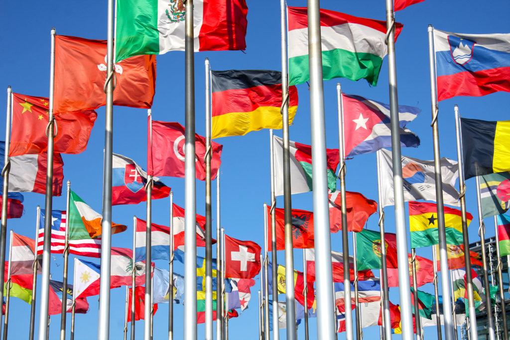 UNO, Menschenrecht, Agenda 2030